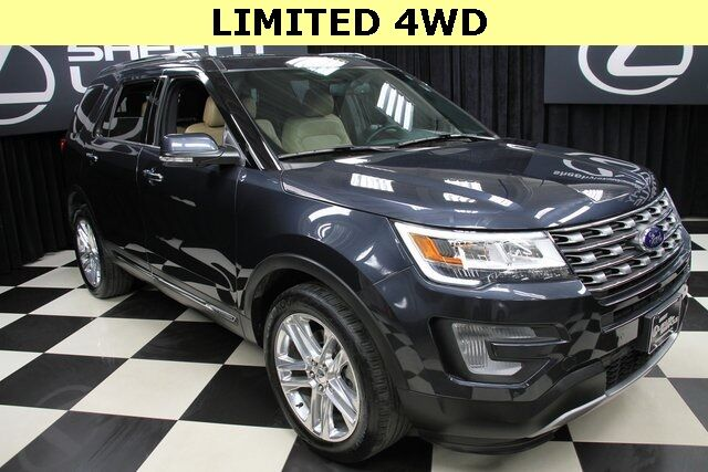 2017 Ford Explorer Limited Annapolis MD