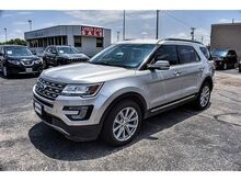 2017_Ford_Explorer_Limited_ Amarillo TX