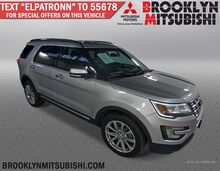 2017_Ford_Explorer_Limited_ Brooklyn NY