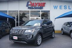 2017_Ford_Explorer_Limited_ Brownsville TX