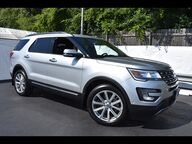 2017 Ford Explorer Limited Chicago IL