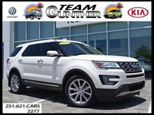2017_Ford_Explorer_Limited_ Daphne AL