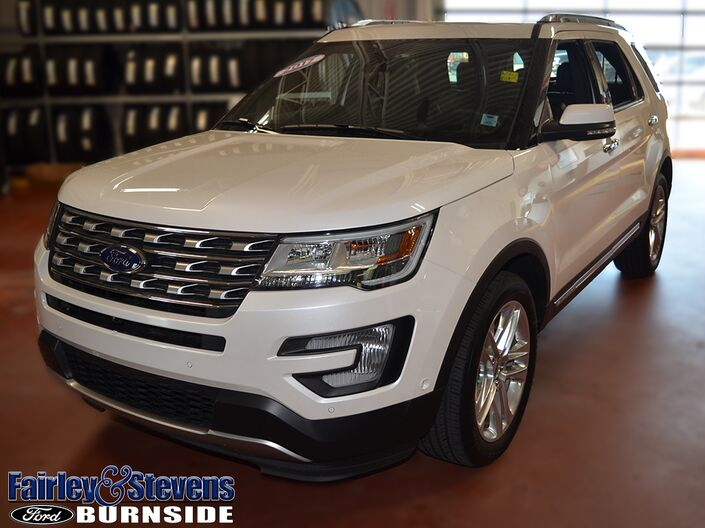 2017 Ford Explorer Limited Dartmouth NS