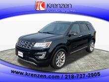 2017_Ford_Explorer_Limited_ Duluth MN