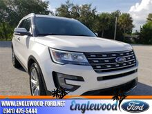 2017_Ford_Explorer_Limited_ Englewood FL