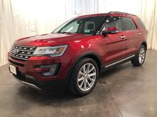 2017_Ford_Explorer_Limited FWD_ Clarksville TN