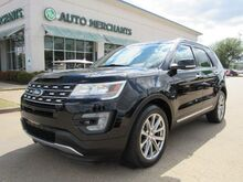 2017_Ford_Explorer_Limited FWD_ Plano TX
