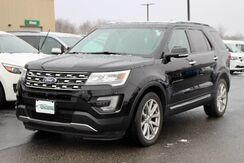 2017_Ford_Explorer_Limited_ Fort Wayne Auburn and Kendallville IN