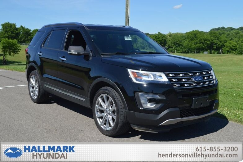 2017 Ford Explorer Limited Franklin TN