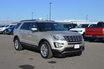 2017 Ford Explorer Limited Grand Junction CO
