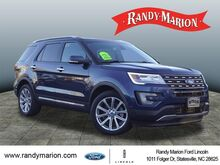 2017_Ford_Explorer_Limited_ Hickory NC