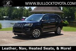 2017_Ford_Explorer_Limited_ Louisville MS