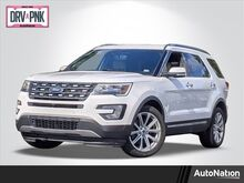 2017_Ford_Explorer_Limited_ Maitland FL