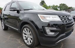2017_Ford_Explorer_Limited_ Moore SC