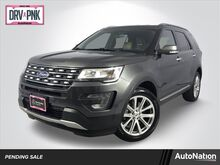 2017_Ford_Explorer_Limited_ Naperville IL