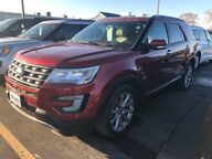 2017 Ford Explorer Limited Owatonna MN