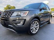 2017_Ford_Explorer_Limited_ Raleigh NC