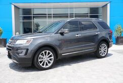 2017_Ford_Explorer_Limited_ Rio Grande City TX