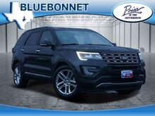 2017 Ford Explorer Limited San Antonio TX