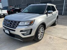 2017_Ford_Explorer_Limited_ San Antonio TX