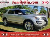 2017 Ford Explorer Limited Video