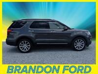 Ford Explorer Limited 2017