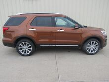 2017_Ford_Explorer_Limited_ Watertown SD