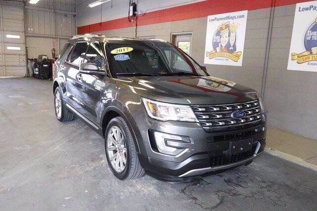 2017 Ford Explorer Limited Lake Wales FL