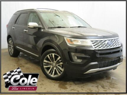 2017_Ford_Explorer_Platinum 4WD_ Coldwater MI
