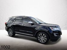 2017_Ford_Explorer_Platinum_ Belleview FL