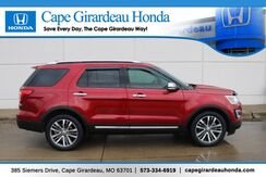 2017_Ford_Explorer_Platinum_ Cape Girardeau MO