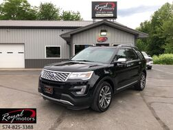 2017_Ford_Explorer_Platinum_ Middlebury IN