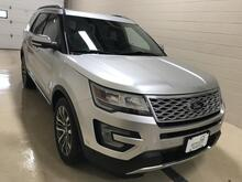 2017_Ford_Explorer_Platinum_ Stevens Point WI