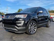 2017_Ford_Explorer_Platinum_ Raleigh NC
