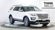 2017_Ford_Explorer_Platinum_ Rocklin CA