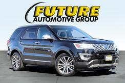 2017_Ford_Explorer_Platinum_ Roseville CA