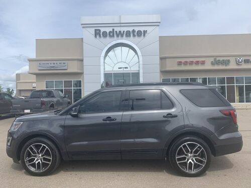 2017_Ford_Explorer_Sport - ECO Boost_ Redwater AB