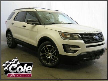2017_Ford_Explorer_Sport 4WD_ Southwest MI