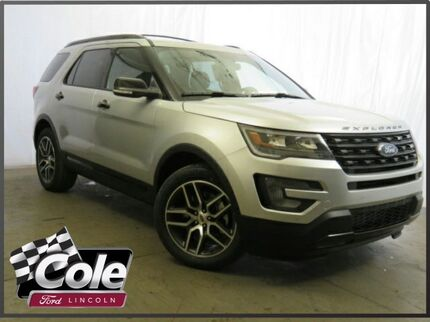 2017_Ford_Explorer_Sport 4WD_ Coldwater MI