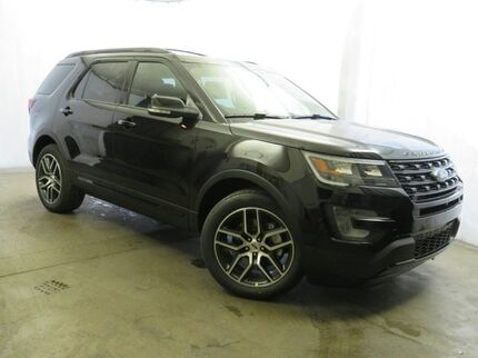 2017_Ford_Explorer_Sport 4WD_ Southwest MI
