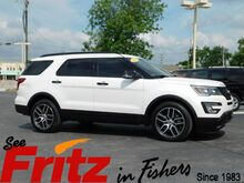 2017_Ford_Explorer_Sport_ Fishers IN