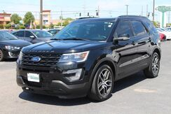 2017_Ford_Explorer_Sport_ Fort Wayne Auburn and Kendallville IN
