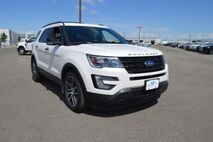 2017 Ford Explorer Sport Grand Junction CO