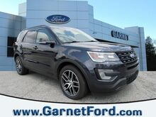 2017_Ford_Explorer_Sport_ West Chester PA