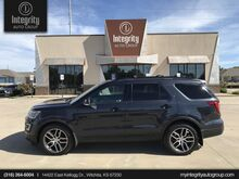 2017_Ford_Explorer_Sport_ Wichita KS