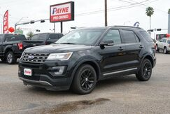 2017_Ford_Explorer_XLT_  TX