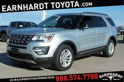 Ford Explorer XLT *1-OWNER* 2017