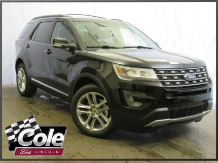 2017_Ford_Explorer_XLT 4WD_ Southwest MI