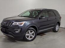 2017_Ford_Explorer_XLT 4WD_ Cary NC