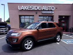 2017_Ford_Explorer_XLT 4WD_ Colorado Springs CO